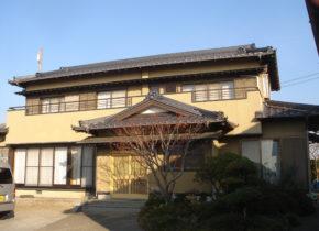 磐田市 O様邸改修完了